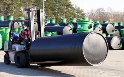 Zbiorniki bezodpływowe / szamba szczelne