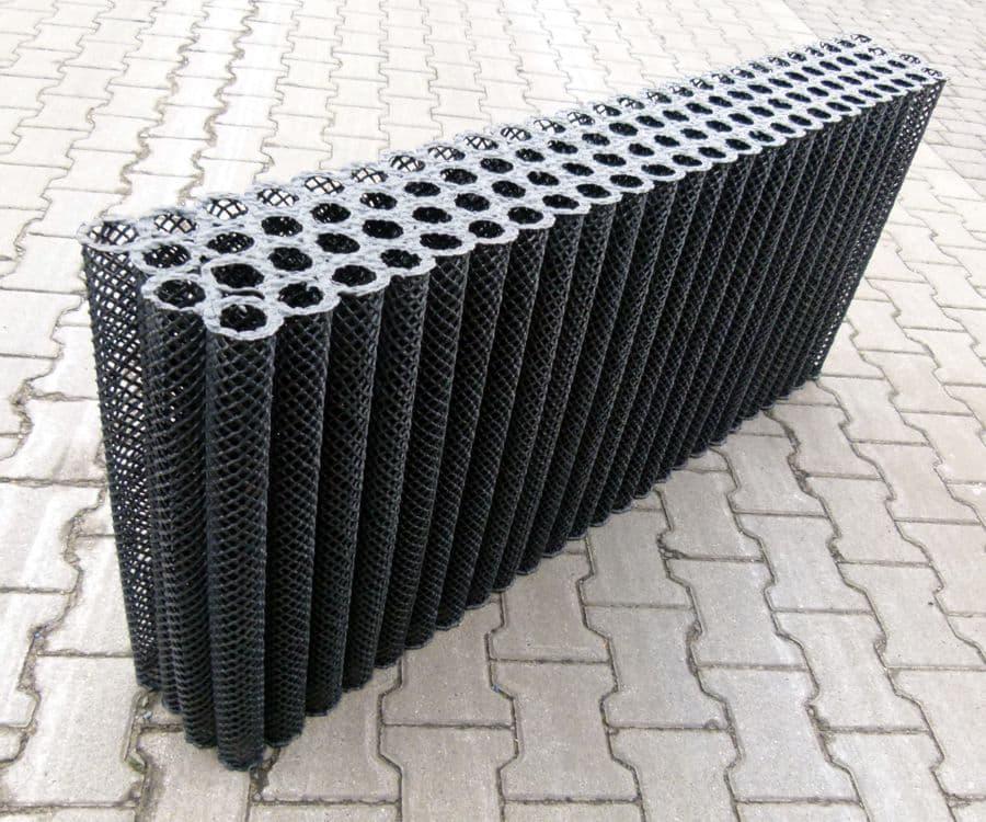Pakiety rozsączające i zbiorniki na deszczówkę
