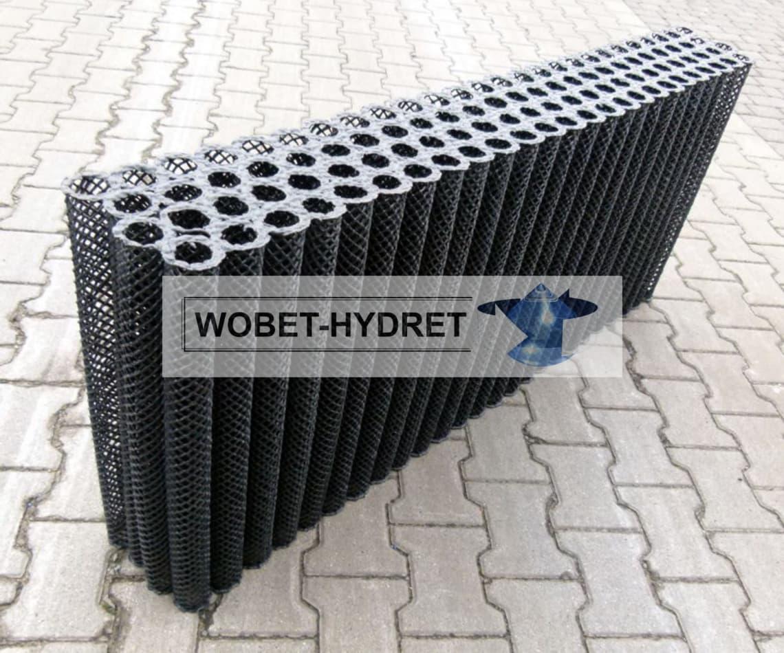 Pakiety rozsączające Wobet-Hydret
