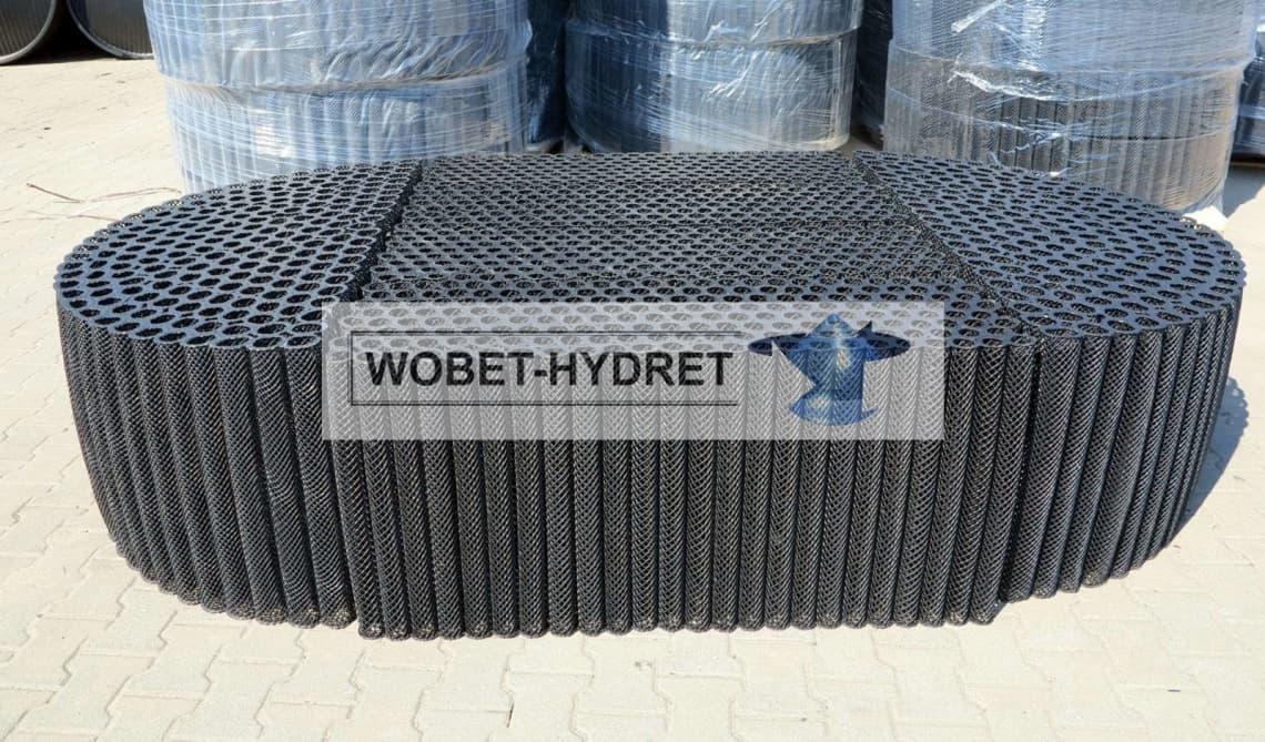 Zbiornik na wodę deszczową Wobet-Hydret