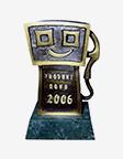 Nagroda dla Wobet Hydret - Produkt Roku 2006